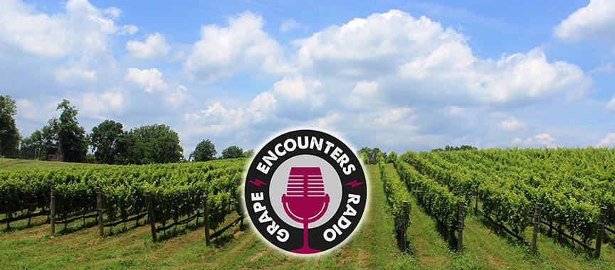 GrapeEncountersRadio